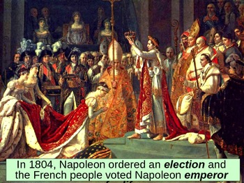 Napoleon and the Congress of Vienna