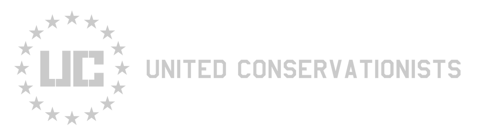 United Conservationists Logo