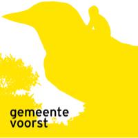 Logo Gemeente Vorst partner Bosnodig