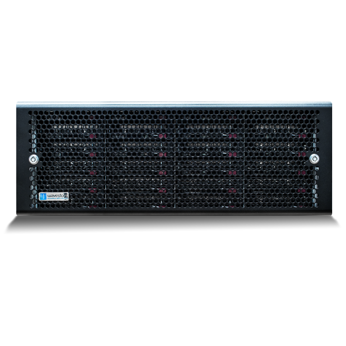 X-Series Video Servers
