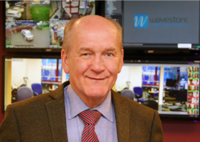 Wavestore Global Ltd appoints industry doyen, Chris Williams, as Chairman