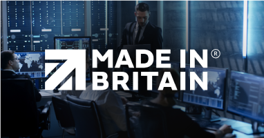 Wavestore becomes most recent software company to be certified by Made in Britain