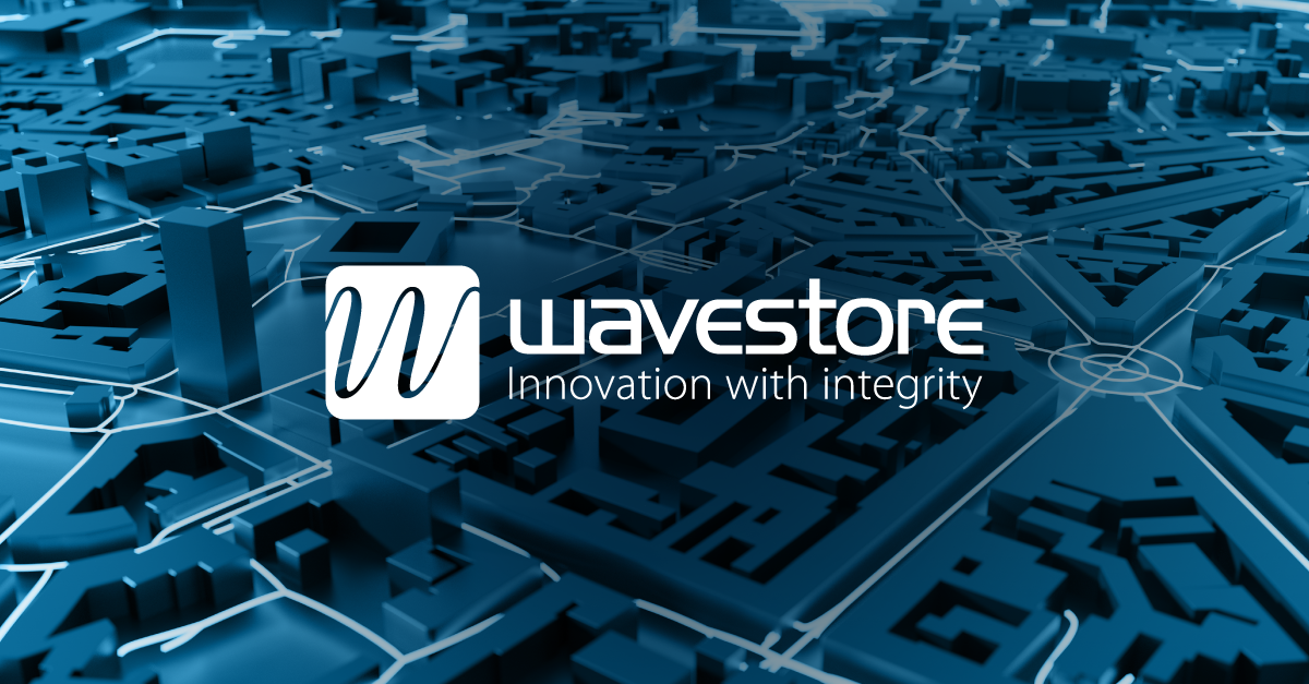A Chairman's perspective: the evolution of Wavestore