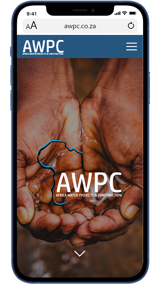 Africa Water Projects & Construction