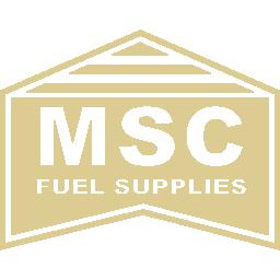 MSC Fuel Supplies