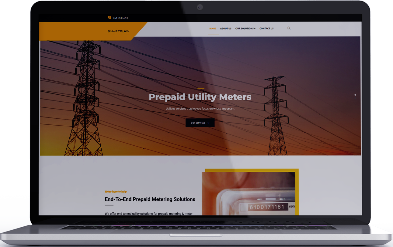 We offer end to end utility solutions for prepaid metering & meter management. They place great focus on the renewable and submetering markets and strive to offer our clients the latest technology has to offer.