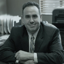 Marc D. Veltri - Director of Marketing
