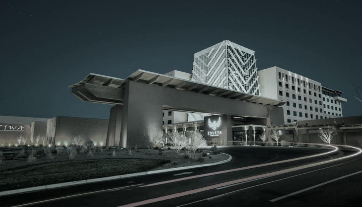 Isleta Resort Casino - Albuquerque, New Mexico