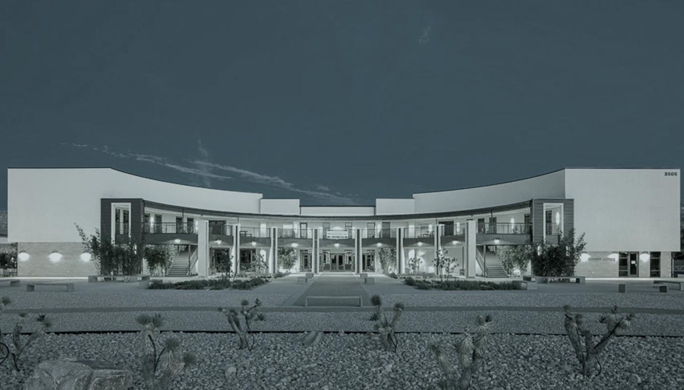 Faith Community Lutheran Church - Las Vegas, Nevada
