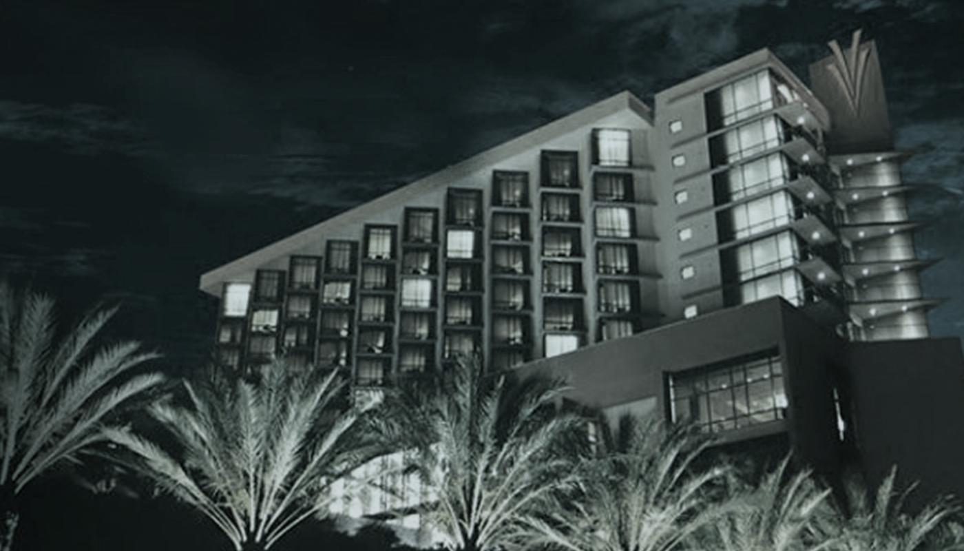 Valley View Casino & Hotel - Valley Center, California