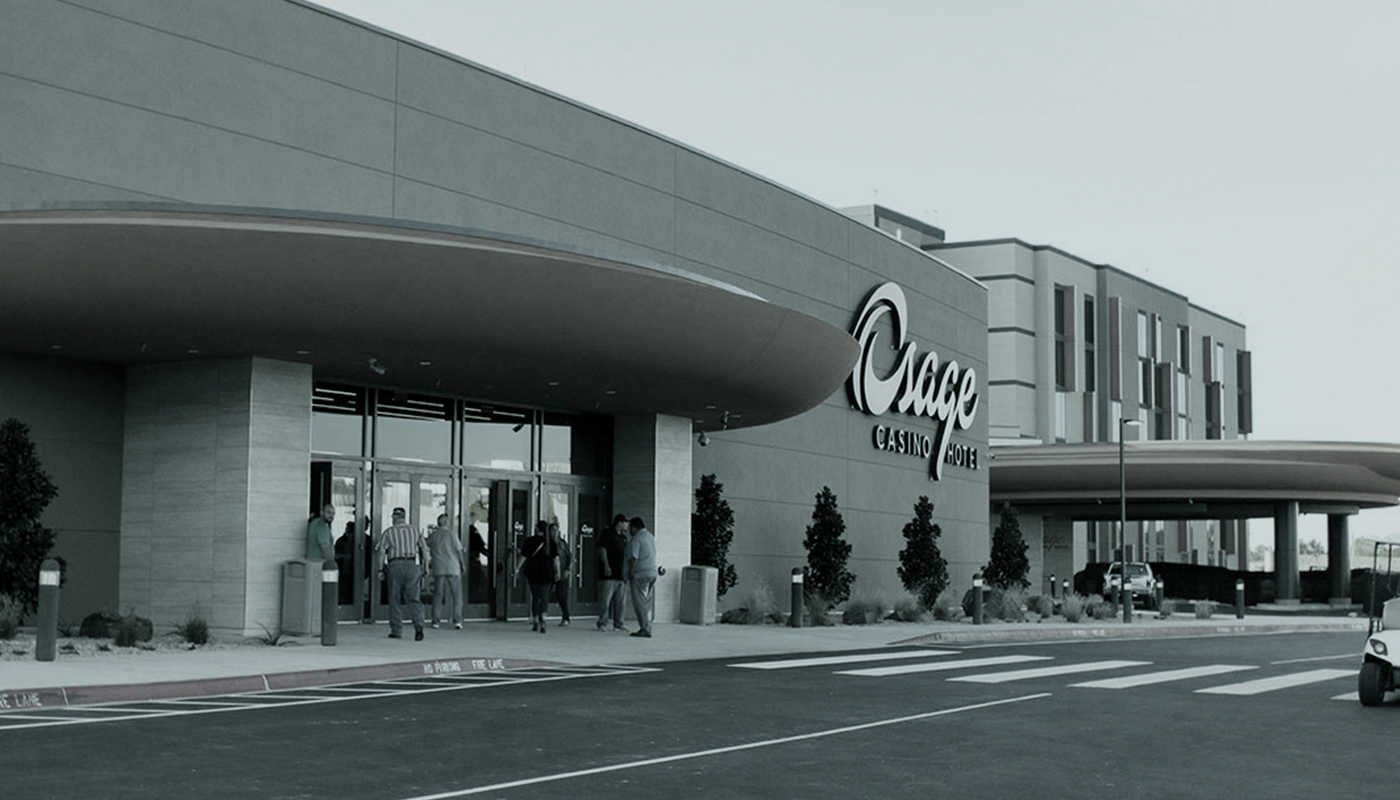 Osage Casino - Tulsa, OK