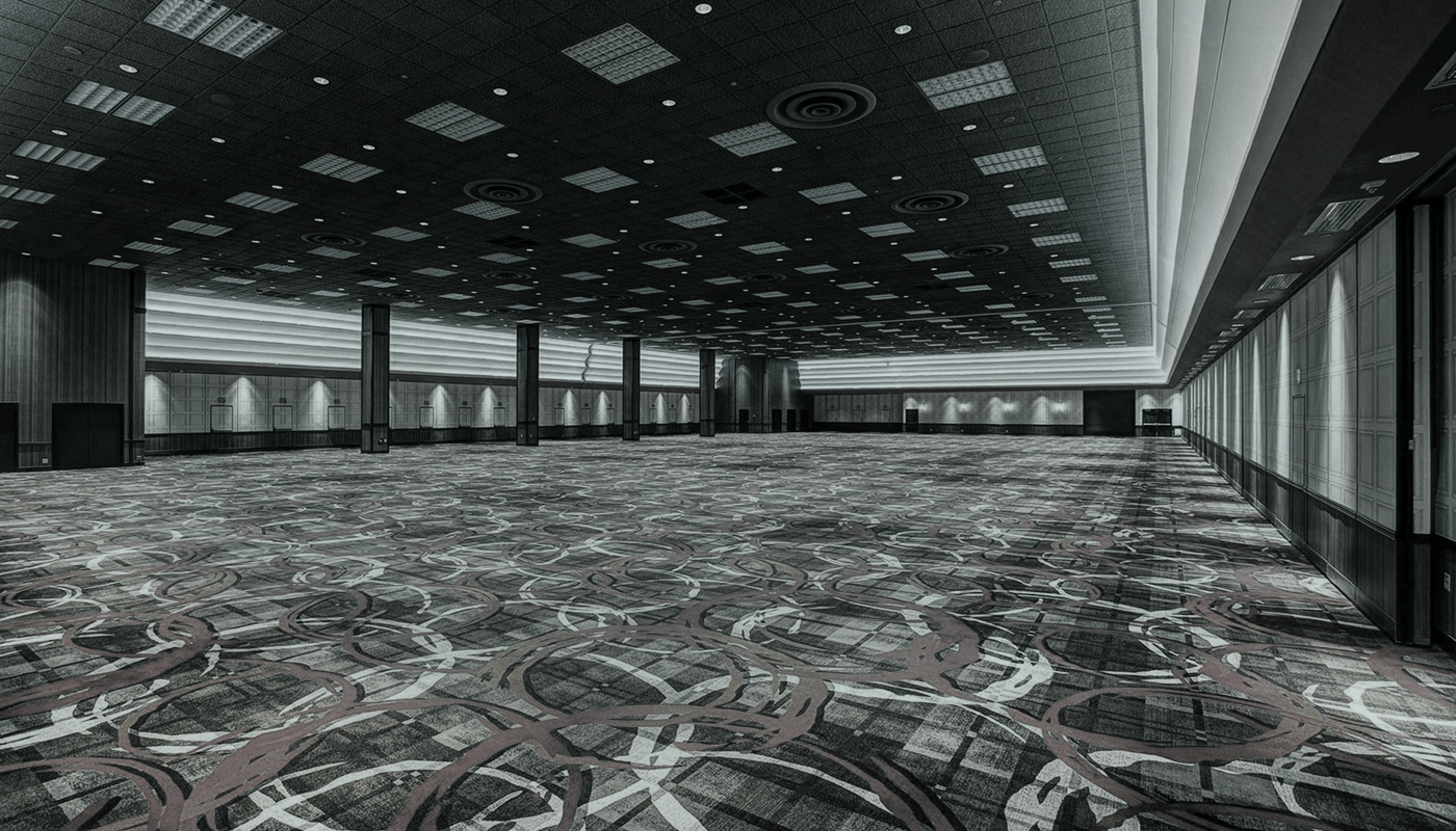 Nugget Casino Resort Convention Remodel - Sparks, NV