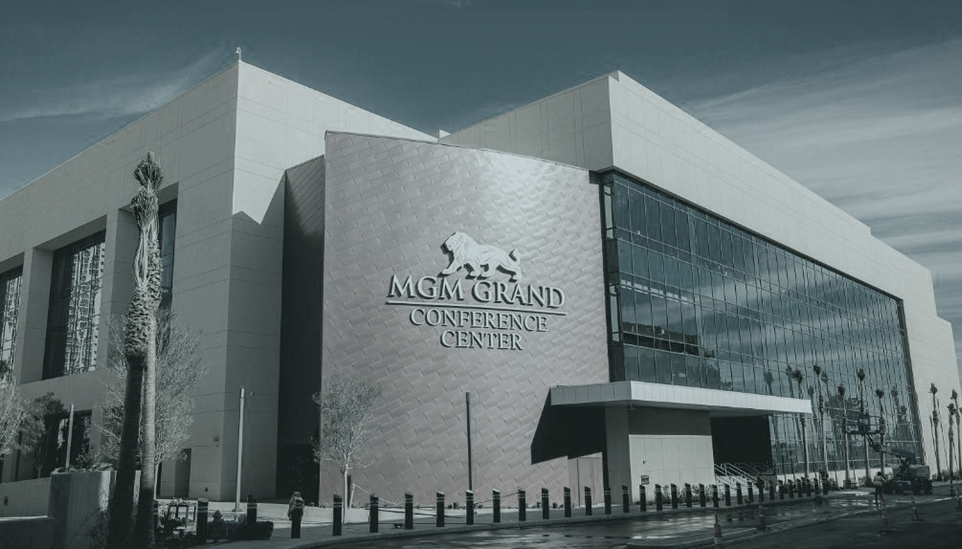 MGM Grand Convention Center Expansion - Las Vegas, NV