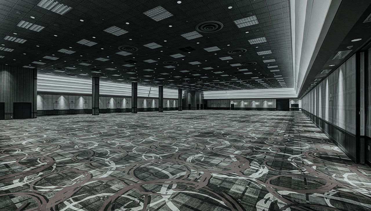 Nugget Casino Resort Convention Remodel - Sparks, NV