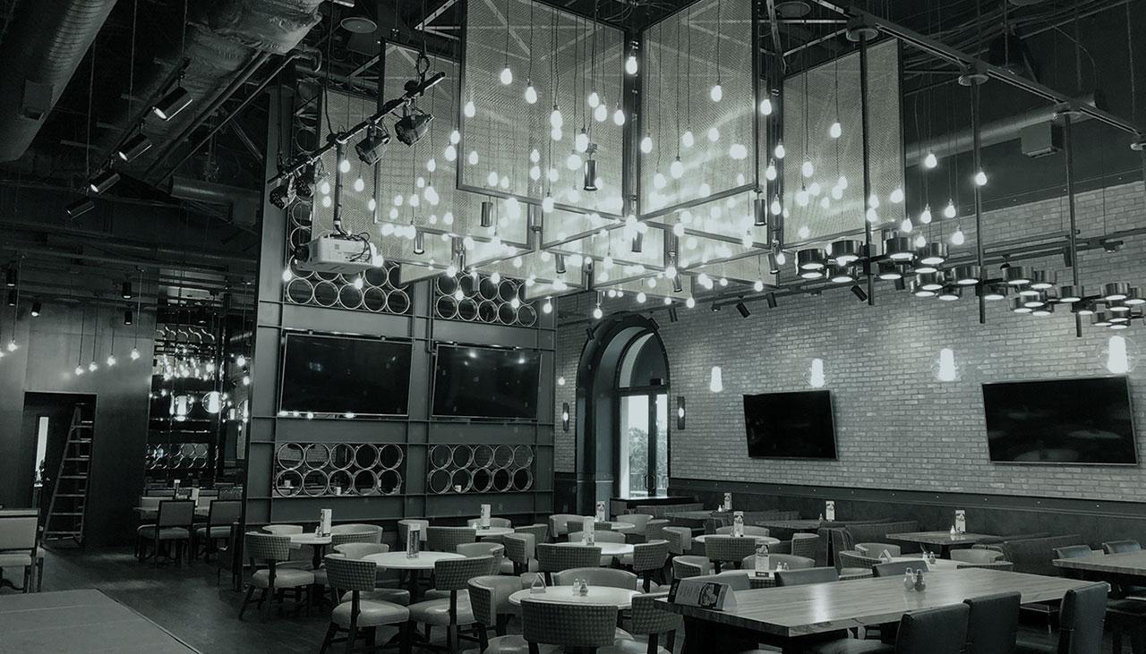 90 Ninety Bar + Grill - Las Vegas, Nevada