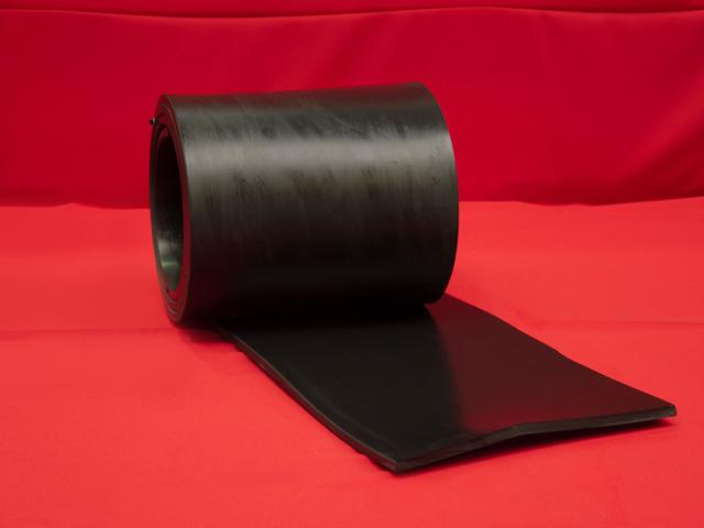 Technical rubber serves as the abrasion element or sidewall of conveyor belts. Also, it can be used on benches of winter stadiums.