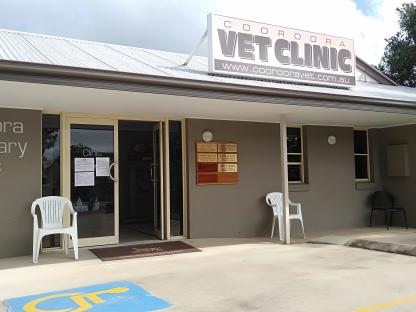 Cooroora Veterinary Clinic