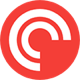 pocket casts icon