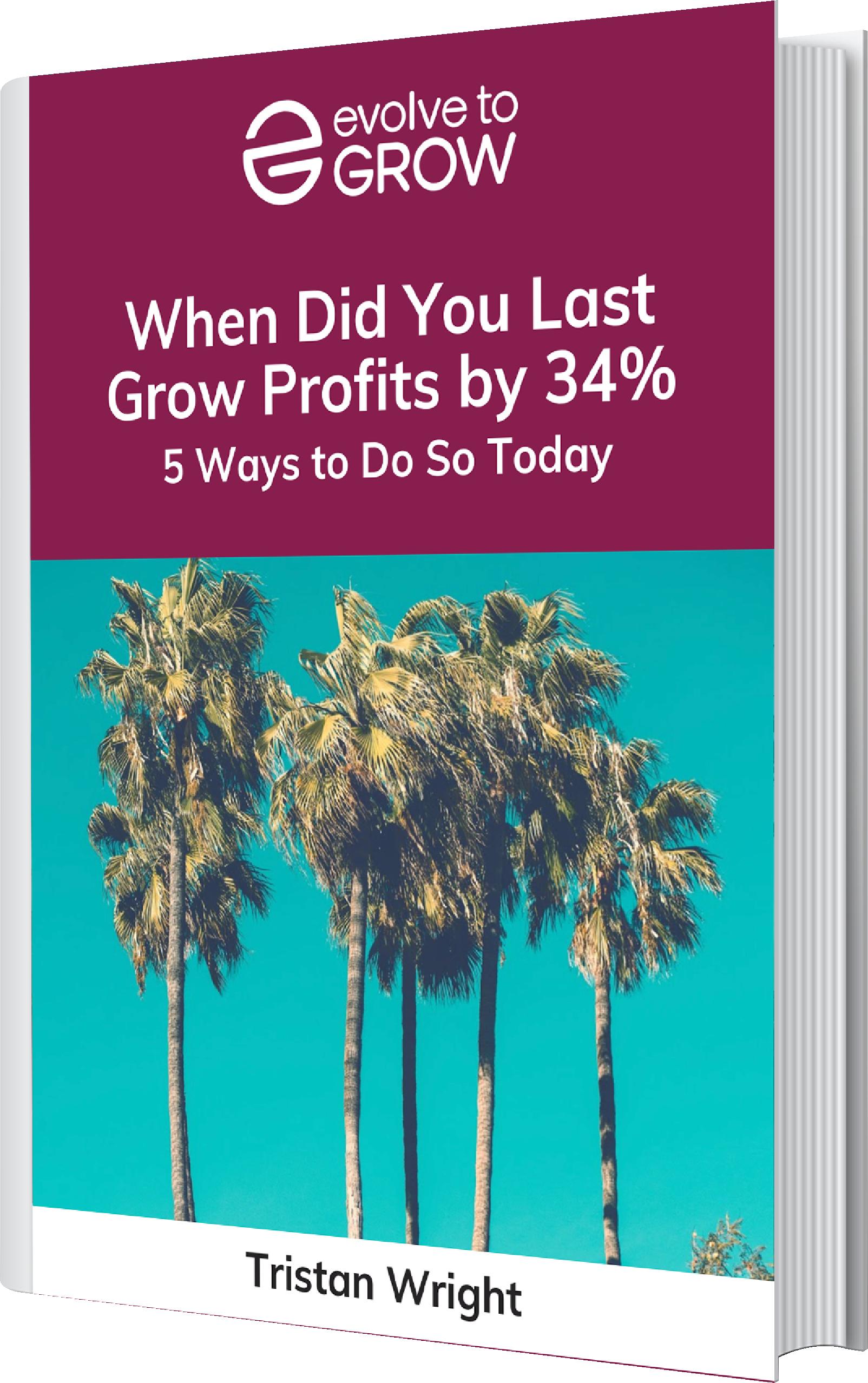 grow profit