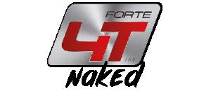 4TFORTE Naked