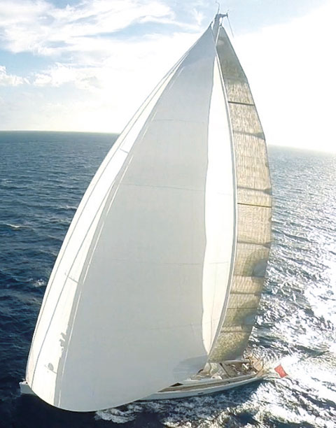OneSails PFR