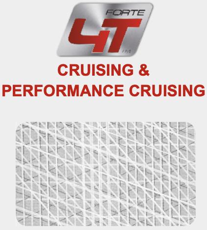4TFORTE Cruising