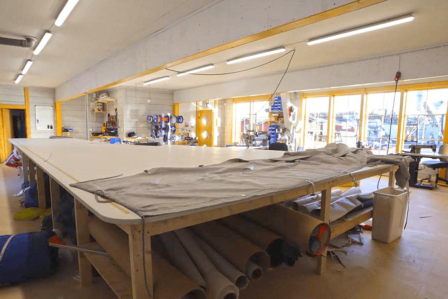 Tillverkning i Sverige