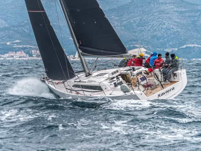 Segel X-Yachts