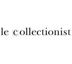 Le Collectionist - Client of Donutz Digital