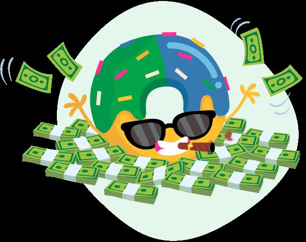 Donutz Digital - Make More Money