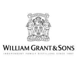 William Grant & Sons - Client of Donutz Digital