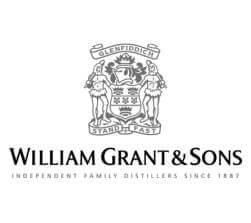 William Grant & Sons - Client of Donutz Digital