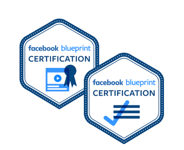 Donutz Digital - Facebook Blueprint Certification