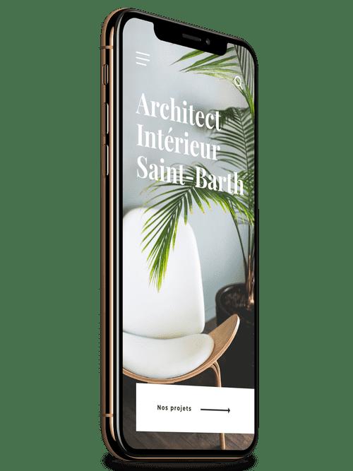 Création de site Internet à Marseille