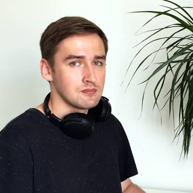 Radmir Gurkov