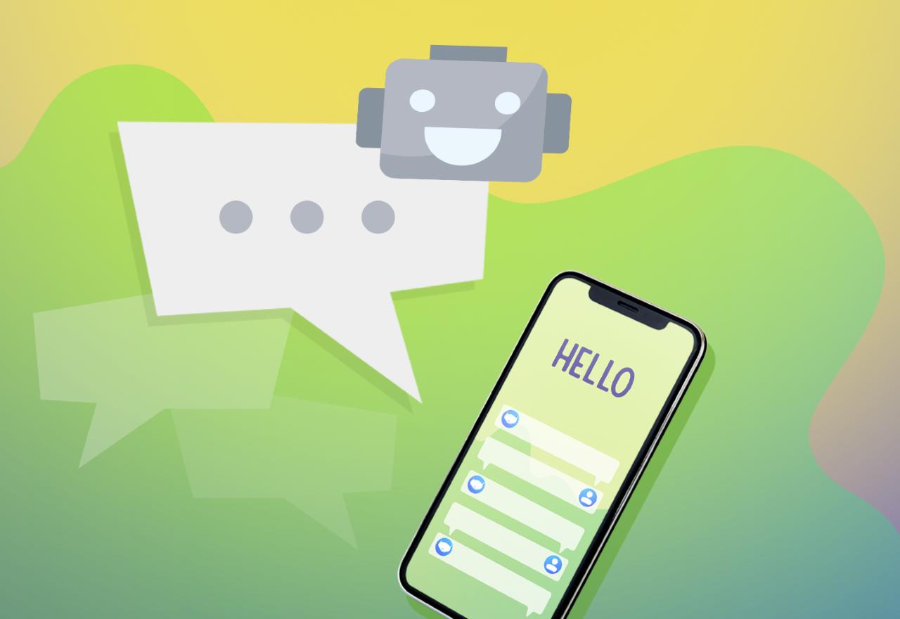 Chatbots - mehr als eine Modeerscheinung