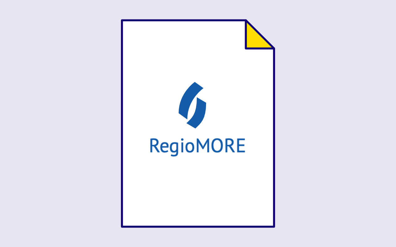 Fortschritt regional denken