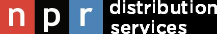 NPR Distribution Services Logo
