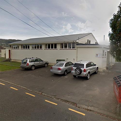 Photo of Dyer Street School Hall