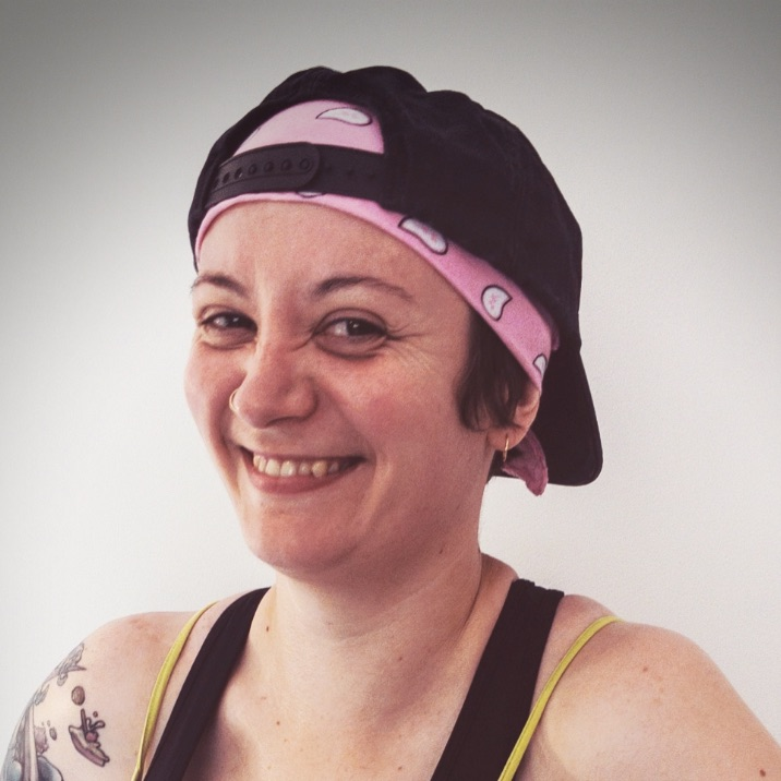 Zumba Pink Party Review