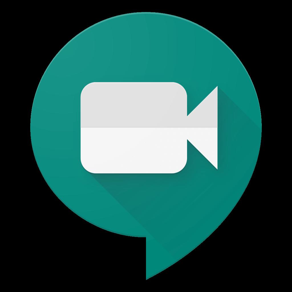 Google Meet Logo Png