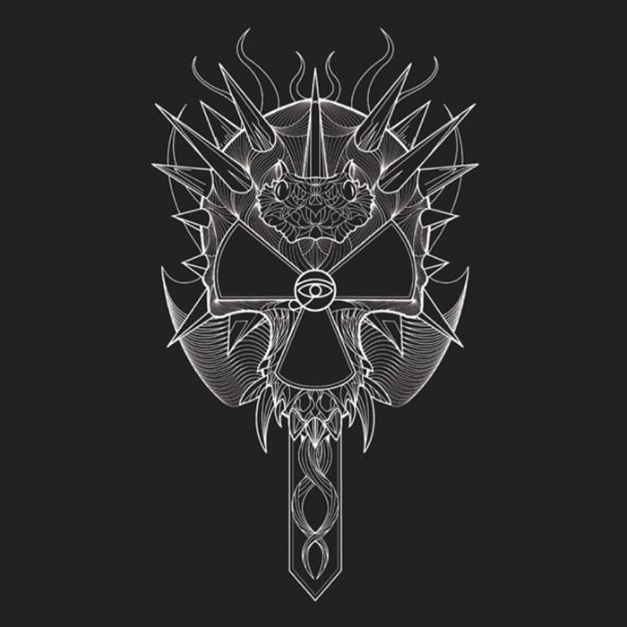 Album Cover COC Self Titled Corrosion of Conformity