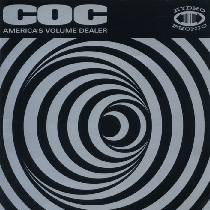 Album Cover COC America's Volume Dealer
