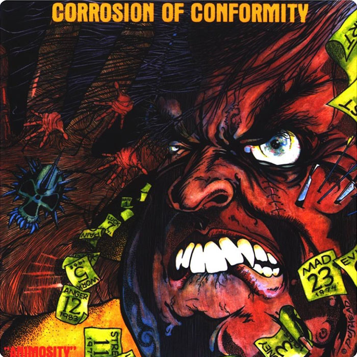 Animosity Cover