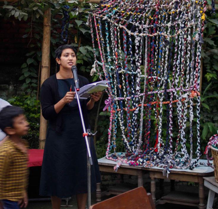 Image of Sarita Pariyar