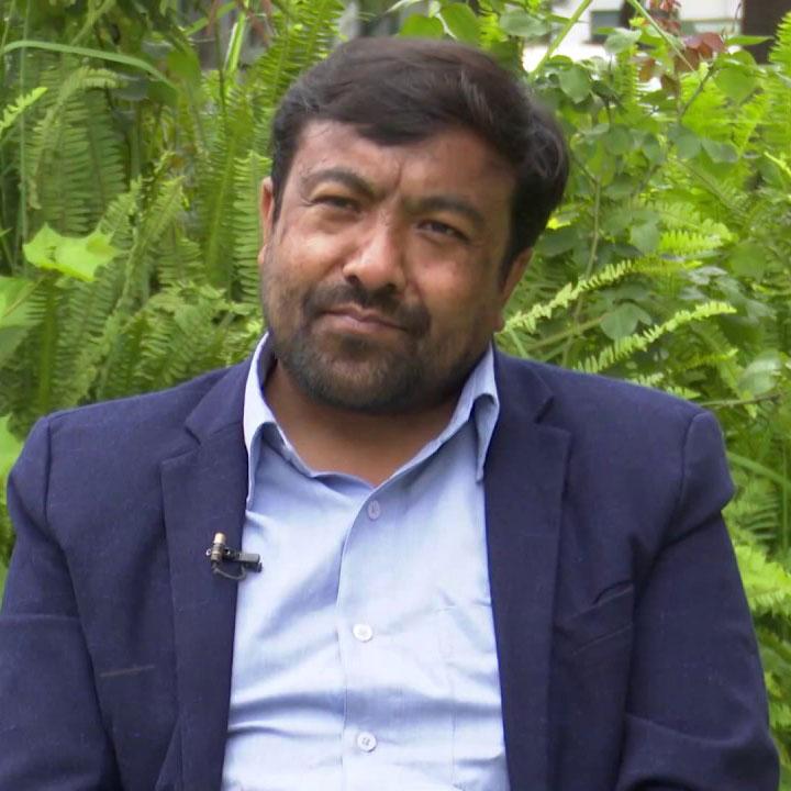 Rem Bahadur