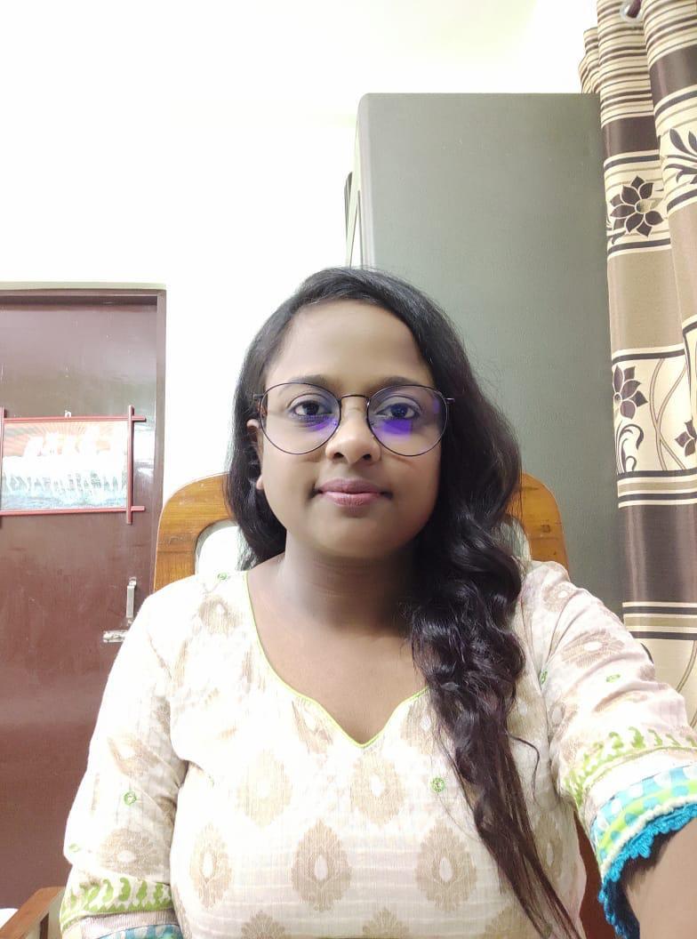 Kalyani K