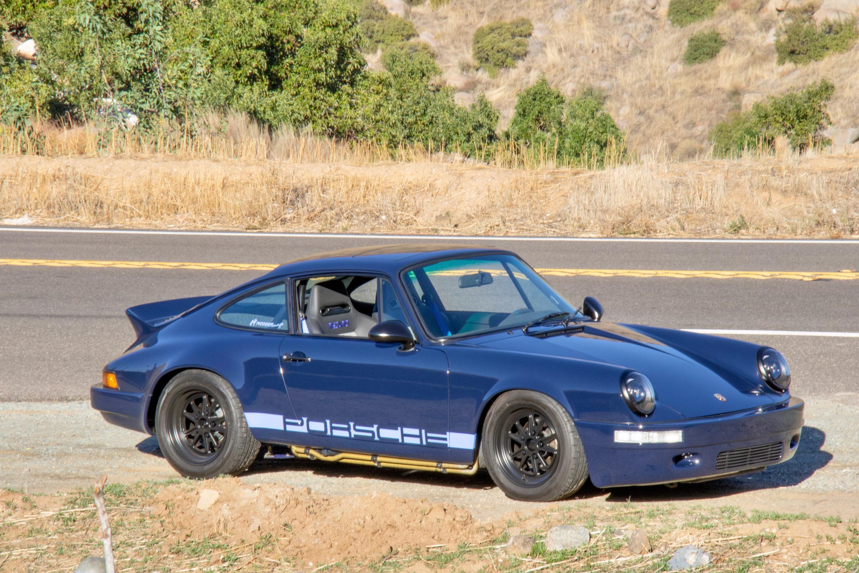 1986 Porsche 3.4 Twin plug - Coming soon