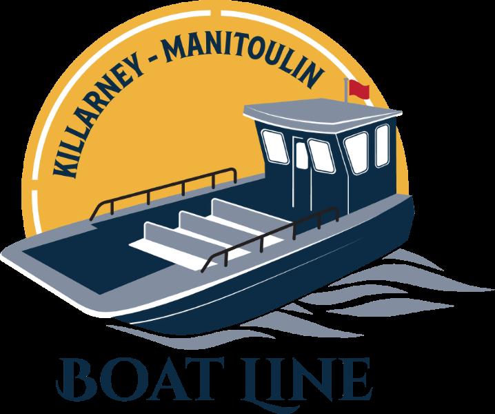 Killarney Manitoulin Boat Line