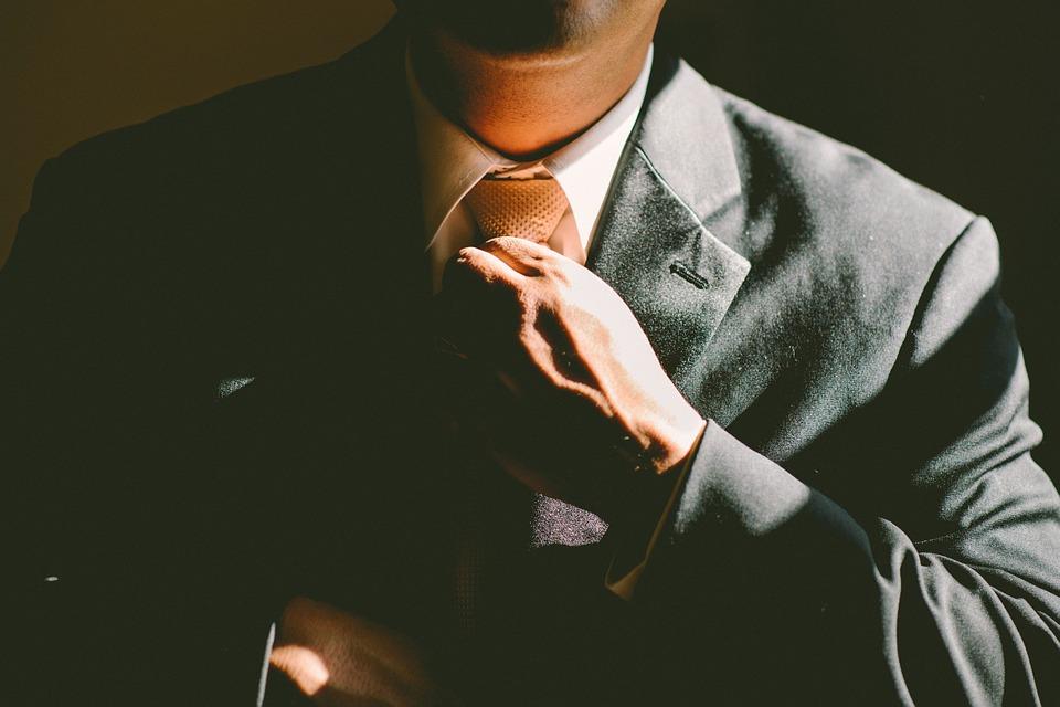 leadership quality confidence